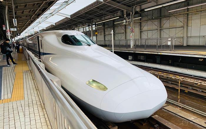 Vos options de voyage de Osaka à Nagoya