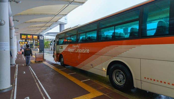 Les divers types de bus au Japon