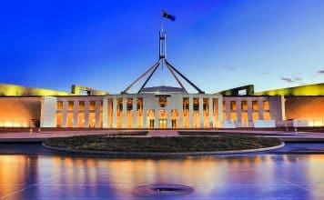 De Albury à Canberra