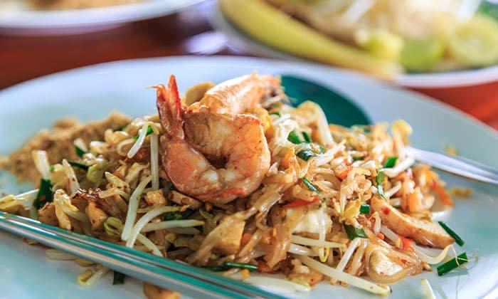 Les meilleurs endroits où boire et manger à Surat Thani