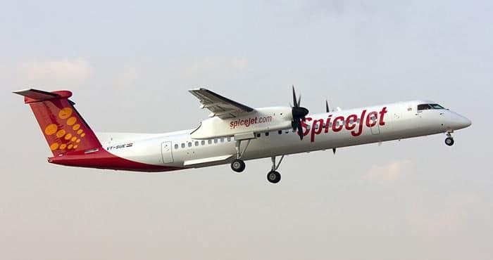 Vols de Jaipur à Udaipur