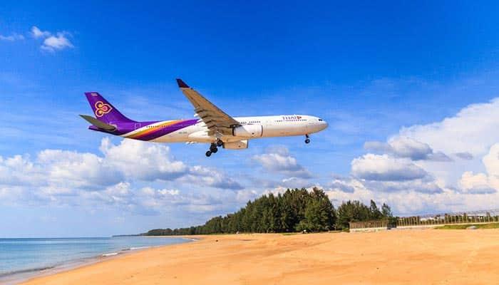 De Bangkok à Koh Phi Phi