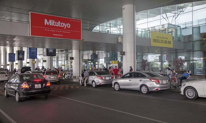 Ramassage de l'aéroport d'Hanoï jusqu'à votre hôtel