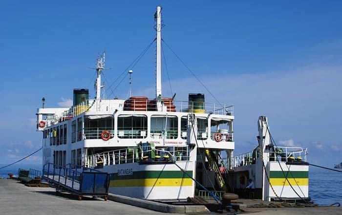 Prendre le ferry aux Philippines est-il sécurisé ?