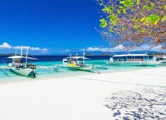 Kalibo à Boracay