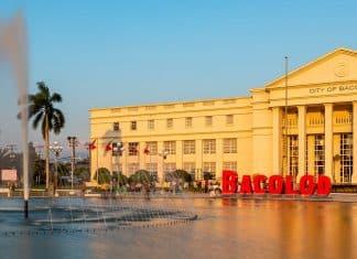 De Manille à Bacolod