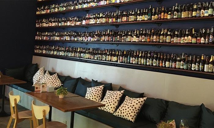Les meilleurs bars de Surat Thani