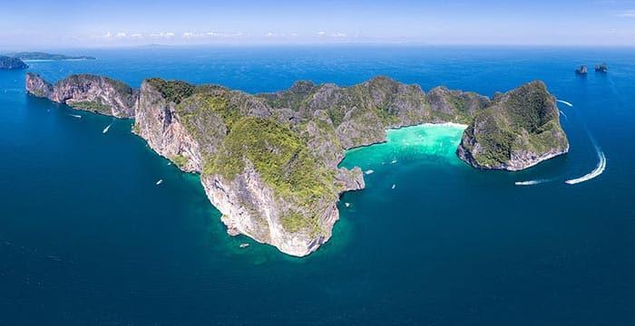 Les meilleures attractions et activités à Koh Phi Phi