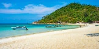Quoi faire à Koh Phangan