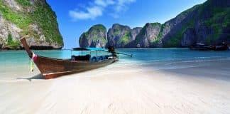 Quoi faire à Koh Phi Phi