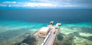 Voyager en ferry aux Philippines