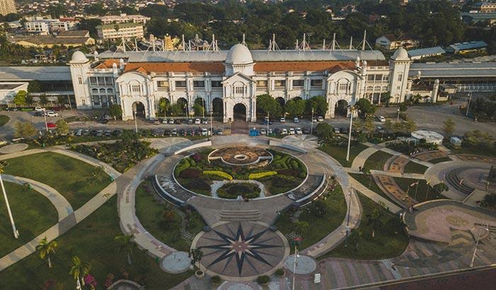 Vos options de voyage de Kuala Lumpur à Ipoh
