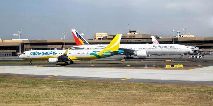 Vols de Manille à Cagayán de Oro