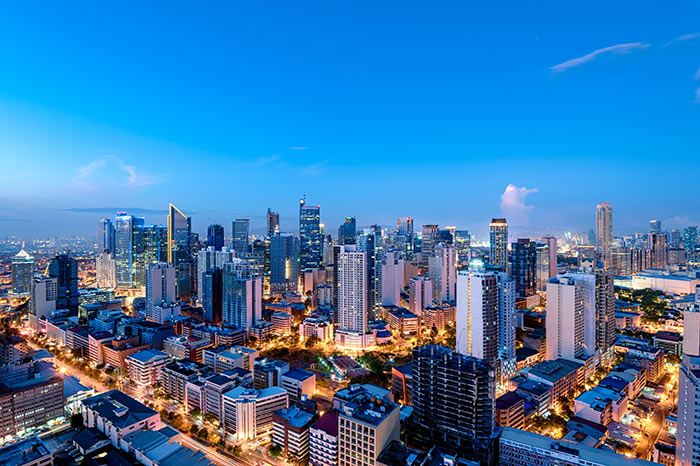 Vos options de voyage de Manille à Dumaguete