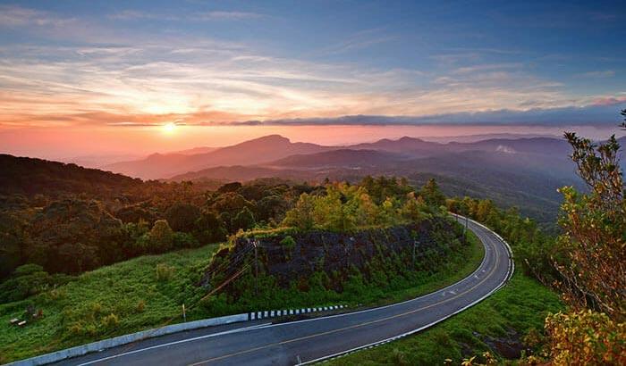 Vos options de voyage de Chiang Mai à Sukhothai