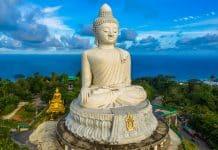 De Penang à Phuket